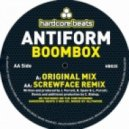Antiform - Boombox (Screwface Remix)
