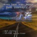 Krazy Sandi pres Osiris - Next Journey (Original Mix)