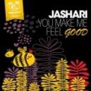 Jashari - You Make Me Feel Good (Plastik Funk Remix)