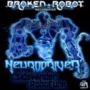 Neurodriver - Sidewinder (Original Mix)