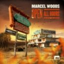 Marcel Woods - Cherry Blossom (Jonas Stenberg remix)