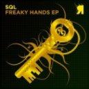 SQL  - Earth Freak (Original mix)