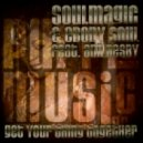 Soulmagic & Ebony Soul Feat. Ann Nesby - Get Your Things Together (Soulmagic Reprise)