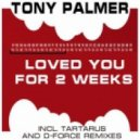 Tony Palmer - Loved You For 2 Weeks (D-Force Remix)