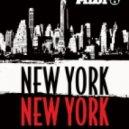 Matisse & Sadko vs Moby - New York is an Amulet (Andro Btya Bootleg Edit)
