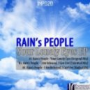 Rains People -  I Am Released I Can Live (Extented Mix)