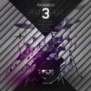 Tocadisco  - Bat3ria (Stefano Noferini Remix)