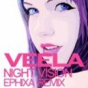 Ephixa ft. Veela - Fall Silently (Evgeniy Kavatskiy & Dj Light Stuff remix)