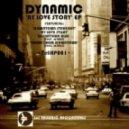 Dynamic  - Chinatown Blue (feat mSdoS)