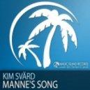 Kim Svard - Manne\'s Song (Original Mix)