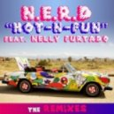 N.E.R.D. Feat. Nelly Furtado - Not N Fun (Nero Remix)