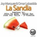 Joy Marquez & Omar Labastida  - La Sandia (Jose Del Valle Remix)