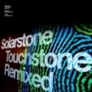 Solarstone - There\'s A Universe (Chris Johnson Remix)