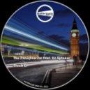 The Paniqfear2m - Clock feat. DJ Aptekar' (Arma8 Remix)