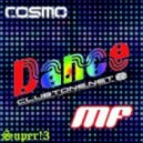 Cosom -  Dance MF (Original Mix)