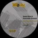 Amine Edge, Alexander SkanckeMedeew - Hip Hop Tenor (Medeew & Amine Edge Tech This Shit Dub)