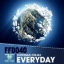 Superbad Deejay - Everyday (Original Mix)