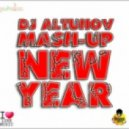 Rihanna & Calvin Harris ft Kelis vs Dj Shishkin - Found Love (Dj Altuhov Mash-Up)