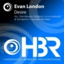 Evan London - Desire (Original Mix)