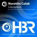 Nurettin Colak - Conception (Arctic Moon Remix)