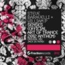 Steve Baravelli & William P - Senses (Official Art Of Trance 2012 Anthem) (Jack Ds Remix)
