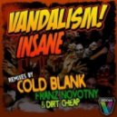Vandalism -  Insane (Franz Novotny Remix)
