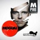Moguai & Kosheen DJs - Out Of Nowhere