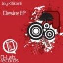 Joy Kitikonti - Desire (Original Mix)