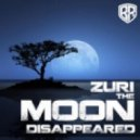 Zuri - The Moon Disappeared (FTampa Remix)