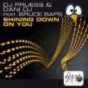 DJ Pruess & Dani DJ feat Bruce Baps - Shining Down On You (Mr Guti Remix)