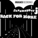 Jazzmopper J - Slippery Lil Sucka (Original Mix)