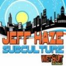 Jeff Haze - Another Place (Original Mix)