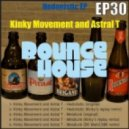Kinky Movement & Astral T - Hedonistic (Kinkys Replay Remix)