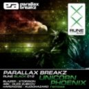 Parallax Breakz - Unicorn (Xtorsion Remix)