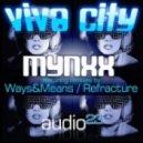 Viva City - Mynxx (Original Mix)