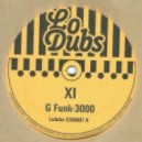 XI - G Funk 3000 (Original Mix)