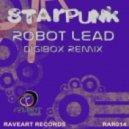 Starpunk - Robot Lead