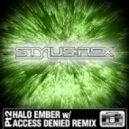 Stylus Rex - Halo Ember