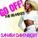 Gomi & Sahara Davenport - Go Off (Joey C & David Petrilla Mix)