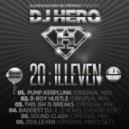 DJ Hero - B-Boy Hustle (Original Mix)