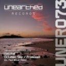 Odonbat - October Sky (Paul Miller Remix)