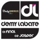 Demy Labate - Final (Original Mix)