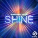 Monogamma, Eugene - Shine (Original Mix)