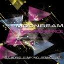 Moonbeam - Disappearance (DJ Boris D1AMOND Remix 2012 )