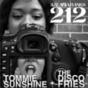 Azealia Banks ft Lazy Jay - 212 (Tommie Sunshine & Disco Fries Edit)