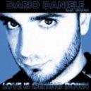 Dario Daniele - Love is getting down (feat Riccardo Cilloni)
