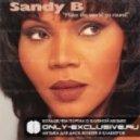 Sandy B - World Go Round (Garrett & Ojelay 2012 Remode)