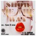 DJ Le Baron feat. Heidi Vogel - Show Me The Way (Shane D Remix)