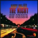 Andy Rojas - The Night (Original Mix)
