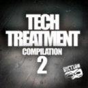 Zeal & Litta - Partition (Original Mix)